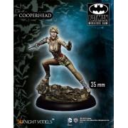 Batman - Copperhead