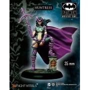 Batman - Huntress