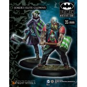 Batman - Joker Elite Clowns