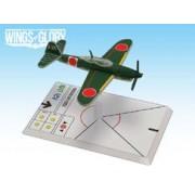 Wings of Glory WW2 - Yokosuka D4Y1 (Yokosuka Kokutai)