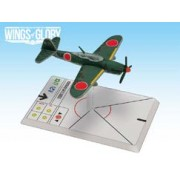 Wings of Glory WW2 - Yokosuka D4Y1 (Kokutai 121)