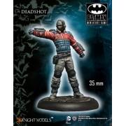 Batman - Deadshot