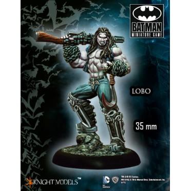 Batman - Lobo