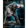 Batman - Solomon Grundy 0