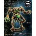 Batman - Riddler's Mech 0