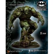 Batman - Swamp Thing