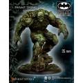 Batman - Swamp Thing 0