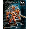 Batman - Blackgate Prisoners Set 1 0
