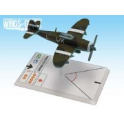 Wings of Glory WW2 - Republic P47D Thunderbolt (RAF 135 Squadron)