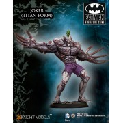 Batman - Joker Titan Form