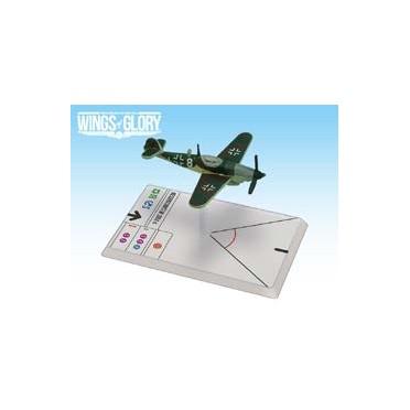 Wings of Glory WW2 - Messerschmitt Bf.109 K–4 (9./JG3)