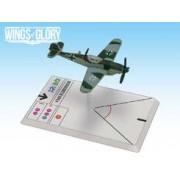 Wings of Glory WW2 - Messerschmitt Bf.109 K–4 (1./JG77) pas cher