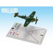 Wings of Glory WW2 - Messerschmitt Bf.109 K–4 (Hartmann) pas cher