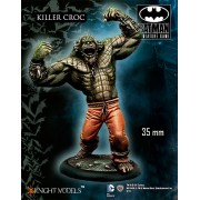 Batman - Killer Croc