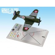 Wings of Glory WW2 - Douglas A24 Banshee (Ruet)