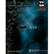 Batman - Batman Markers