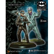 Batman - Mobsters Set 1