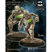 Batman - The Riddlers Bot Army Set 1