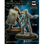 Batman - Two-Face's Gang Set 2