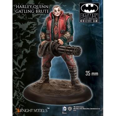 Batman - Gatling Brute (Harley Crew)
