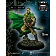 Batman - Ra's Al Ghul Arkham City