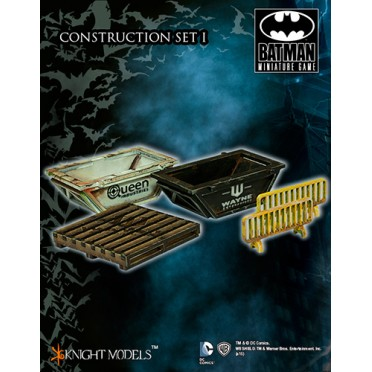 Batman - Construction Set 1