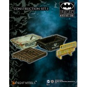 Batman - Construction Set 1