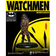 Batman - Watchmen : Rorschach