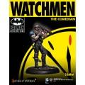 Batman - Watchmen : The Comedian 0