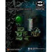 Batman - Objectives Game Marker