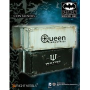Batman - Containers
