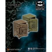 Batman - Safe Boxes Set