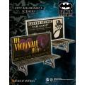Batman - City Bill Board 1 0