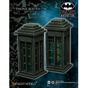 Batman - Phone Booth