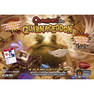Quarriors ! - Quarmageddon VF