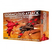 W40K - Stormcloud Attack : The Eldritch & The Beast (Anglais)