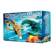 W40K - Stormcloud Attack : The Ancient & The Greater Good (Anglais)