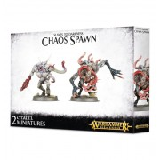 Age of Sigmar : Chaos - Slave to Darkness Chaos Spawn