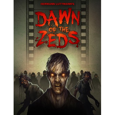 Dawn of the Zeds 3nd Edition
