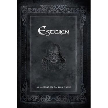 Les Ombres d'Esteren - Le Manuel de la Lune Noire Collector