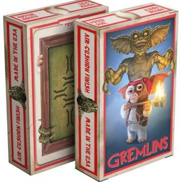 Gremlins - Jeu de 54 Cartes