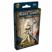 Mage Wars Academy : Priestess Expansion