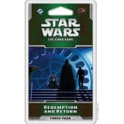 Star Wars : The Card Game - Redemption and Return