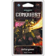 Warhammer 40,000 Conquest The Card Game : Unforgiven