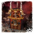 Age of Sigmar : Décors – Chaos Dreadhold Crucible 1