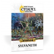 How to Paint Citadel Miniatures - Sylvaneth VF