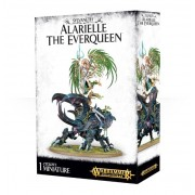 Age of Sigmar : Order – Sylvaneth Alarielle The Everqueen