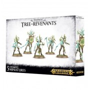 Age of Sigmar : Order – Sylvaneth Tree-Revenant