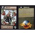 Eden - Anges de Dante : Booster Behemoth et Leviathan Resin 4