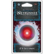 Android Netrunner - 23 Seconds